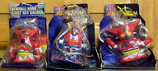 Banpresto Super Robot Wars Getter Robo Combatter V Shogun Warriors Popy NY