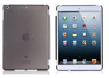 Hartsilikon Back Cover Case Apple iPad Air iPad 5 Rück Schutzhülle Tasche Etui