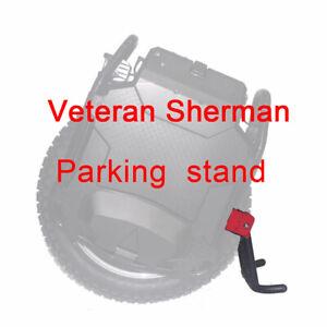 Veteran Sherman parking stand Leaperkim parking holder EUC holder