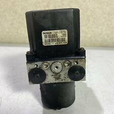 BMW X5 E53 ABS PUMP CONTROL MODULE 6756178  0265950004