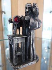 More details for myth & magic - 3019 the alchemist - v rare tudor mint red bead wizard special !