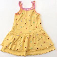 Gymboree Tutti-Frutti Dress Size 4