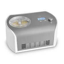 Springlane Kitchen Eismaschine Elli 1,2 L mit selbstkühlendem Kompressor 135