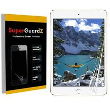 3X SuperGuardZ HD Clear Screen Protector Film Cover Shield for Apple iPad Mini 4