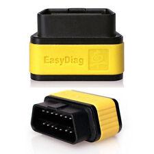 EasyDiag diagnostic interface BT Bluetooth CANBUS OBD 2 iOS Honda Dacia volvo etc