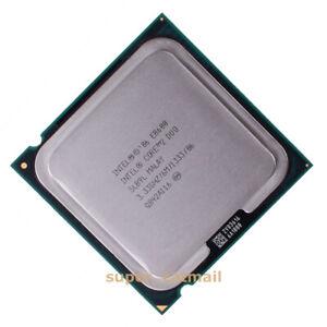 Intel Core 2 Duo E8200 E8300 E8400 E8500 E8600 Socket 775 LGA 775 Processor CPU