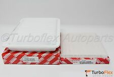 Toyota Tacoma 2006-2015 4Cyl. 2.7L Genuine Air & Cabin Filter Kit