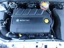 Vectra/Astra/Zafira 1.9 Z19DTH(150BHP) CDTI Diesel COMPLETE Engine & Turbo 72K