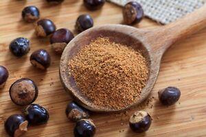 Organic Guarana Powder High Quality Guarana extract Powder by Everyday Superfood