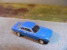 1/87 Brekina 14953 Toyota Celica Coupe GT blau