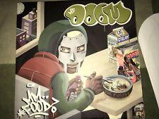 MF DOOM - MM..Food? Original Vinyl(2004)