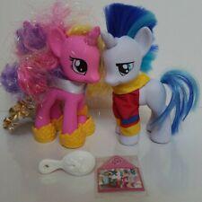 Prince SHINING ARMOR PRINCESS CADANCE My Little Pony MLP Fashion LOT SEE PICS