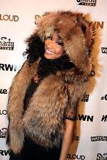"132 Nicki Minaj - American Rapper Singer Art 14""x21"" Poster"