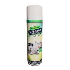 Désinfectant de Surface Double Action - Aérosol 500 ml - SIAM - Fabriqué en Fran