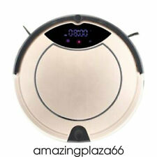 Smart Sweeping Robot Vacuum Cleaner Dust Clean Auto Suction Sweeper Portable