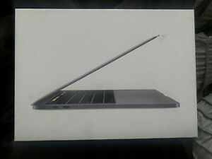 Apple MacBook Pro 2019 (Space Gray) Touch Bar 128GB 8GB RAM (MINT CONDITION)