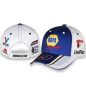 Checkered Flag Chase Elliott #9 NASCAR 2021 Adult Sponsor Uniform Adjustable Hat