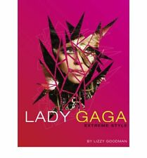 Lady Gaga: Extreme Style, Goodman, Lizzy, Used; Very Good Book