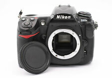 Nikon D D300S 12.3MP Digital SLR Camera - Black (Body Only) - Shutter Count:1550