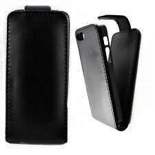 Magnetic Flip Cell Phone Leather Pocket Full Case Cover For Apple iphone 5 5G 5S