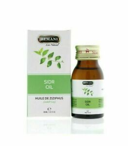 Sidr Oil 30ml   Essential Oil 100% Natural   by Hemani