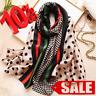 2020 luxury brand women scarf summer silk scarves shawls lady wraps soft pashimi