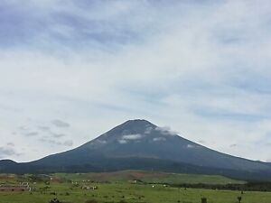 [Great] Great Mount Fuji Picture!! #5
