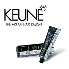 KEUNE TINTA COLOR 8.52 LIGHT MAHOG PEARL BLONDE PERMANENT HAIR COLOUR 60ML