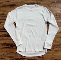 St Johns Bay Cold Weather Thermal Shirt Mens Large New