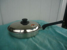 Baccarat Frypans Stainless Steel Cookware