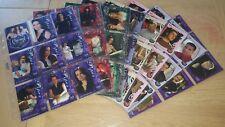 Charmed: Conversations Trading Card Base Set (Inkworks, 2005)