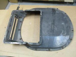 70 Plymouth Roadrunner GTX Air Grabber Box  Original Mopar