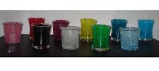 Vase Filler - Cracked Ice Shaped Water Expanding gel Crystals