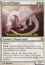 Eternal Dragon (Ewiger Drache) Commander 2013 Magic
