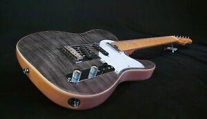 Aria 615 Mk2 Nashville, trans. black