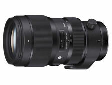 Sigma 50-100mm F 1.8 DC HSM Art Series Lens for Canon EF