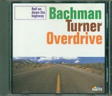Bachman Turner Overdrive - Roll On Down The Highway Cd Perfetto