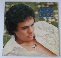Jose Jose Tonto CARINO RECORDS DBL1-5211 LP VG+ #2507