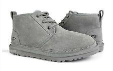 UGG Neumel Seal Suede Fur Shoes Womens Size 6 ~NIB~