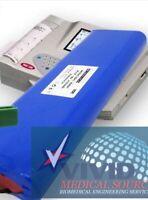 NEW Battery GE Marquette MAC 1000 1100 1200 EKG ECG Machine 1 Yr warranty