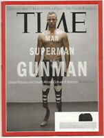 Time Magazine 2013 March 11 Oscar Pistorius South Africa Violence -Puzzlemasters