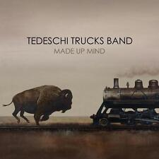 Tedeschi Trucks Band-made up Mind-CD NUOVO