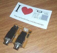 Akai MPC 2000XL SMPTE PCB Board - FREE SHIPPING