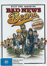 Bad News Bears - Comedy / Adventure / Sport - NEW DVD