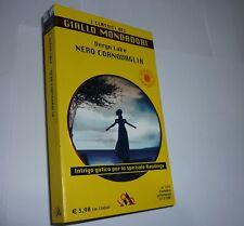 I classici del GIALLO MONDADORI n 1157 - NERO CORNOVAGLIA (LAKE)