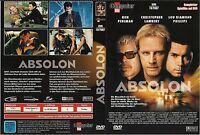 (DVD) Absolon - Christopher Lambert, Lou Diamond Phillips, Ron Perlman