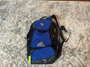 Adidas Climaproof Soccer bag