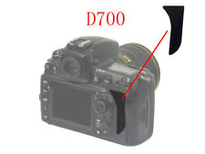 Thumb Grip Rubber Repair Part for Nikon D700 Camera New Repair Part - UK Seller