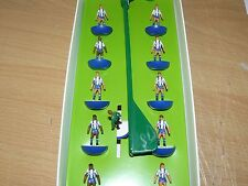 FC PORTO 1986/87 SUBBUTEO TOP SPIN TEAM