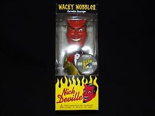 Funko Wacky Wobbler Nick Deville SDCC 2006 1 OF 240 Bobble Head